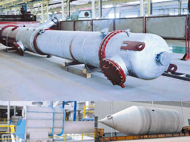 Alkaline Peroxide Mechanical Pulp production line