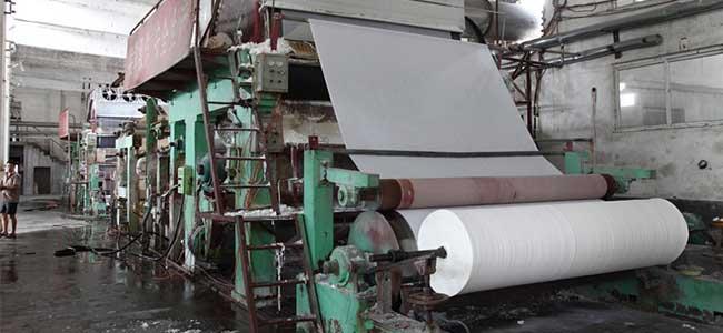 paper making processes